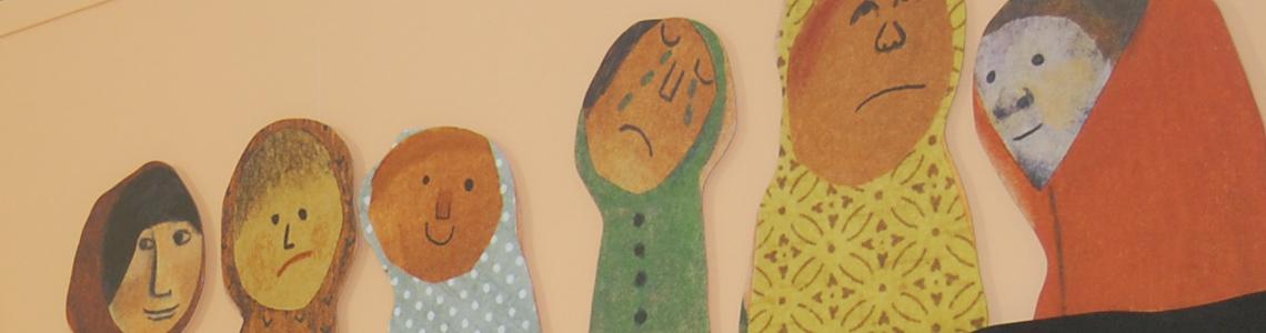 Talleres de ilustración en la Feria del Libro de Madrid: Sophie Benini