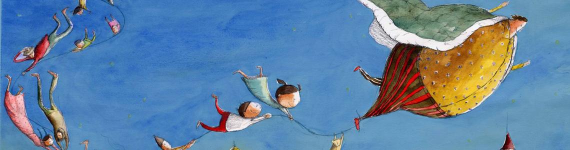 Un universo de exposiciones para disfrutar de Ilustratour 2012