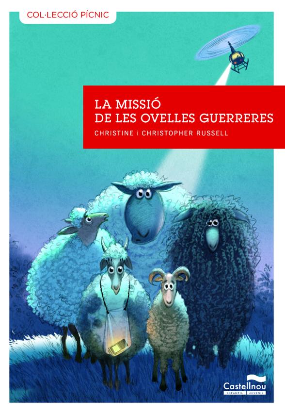 La mision de las ovejas