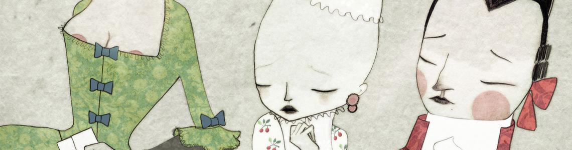 """Ilustradores diseñan las portadas de las """"100 mejores novelas de todos los tiempos"""" para luchar contra el analfabetismo"""