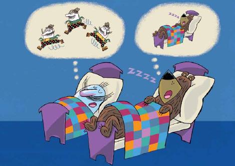 Antonino de sueño interior 1