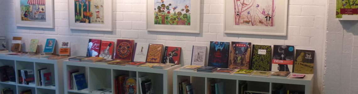 """El Armadillo Ilustrado, en Zaragoza: """"El álbum ilustrado es una gran ayuda para el desarrollo plástico y visual del niño"""""""