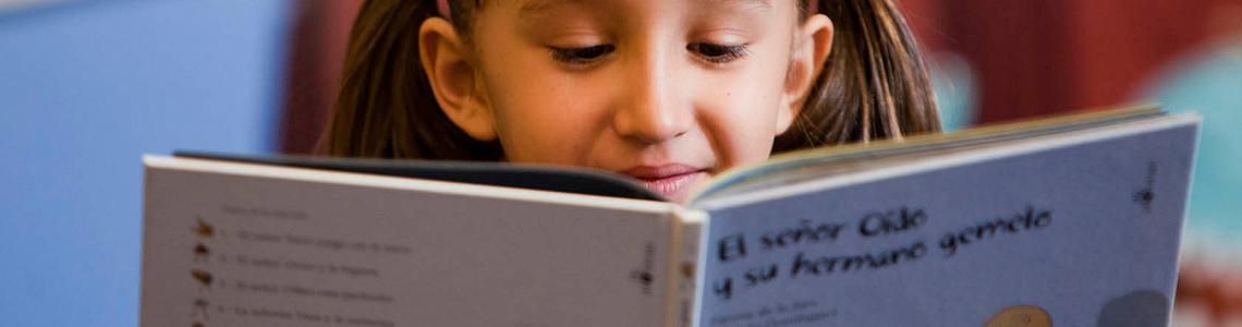 FIL Niños, el espacio para los más pequeños en la Feria Internacional del Libro de Guadalajara