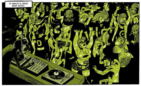 hector DJ