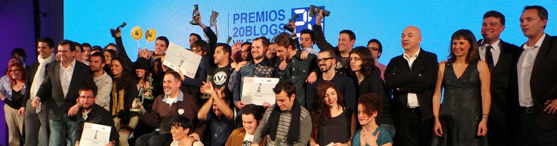 Un Periodista en el Bolsillo, Mejor Blog Cultura y Tendencias