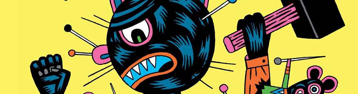 La ciudad italiana de Bolonia acoge el BilBOlBul International Comics Festival entre el 21 y el 24 de febrero