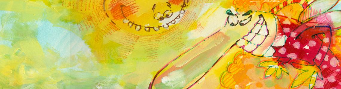 """Miguel Ángel Moleón sobre sus ilustraciones: """"Gamberras, desprejuiciadas, narrativas, experimentadoras, adictivas"""""""