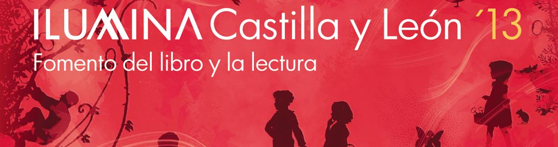 Javier Zabala, Jesús Cisneros, Claudia Ranucci, Alberto Gamón, Ana Pez, … son algunos de los ilustradores que estarán presentes en la edición 2013 de Ilumina Castilla y León