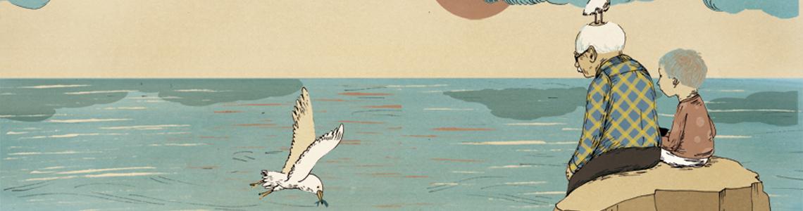 Alicia Baladan nos habla de sus ilustraciones para «¡Tengo Miedo!», editado por OQO Editora