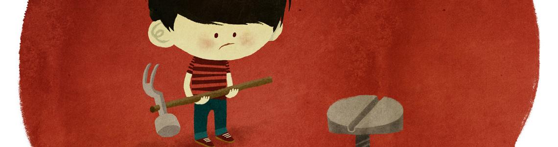 ¿Te lo vas a perder? Jornadas IlustraTour 2013: Puño