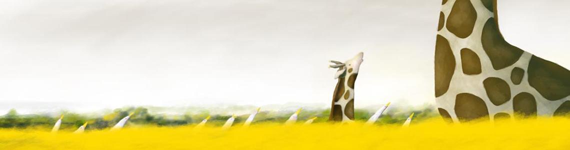 """Xan López Domínguez y """"Los sueños de la jirafa"""": """"Ahora siento una seguridad enorme, sé que tarde o temprano saldrá lo que quiero. Y por fin me divierto"""""""