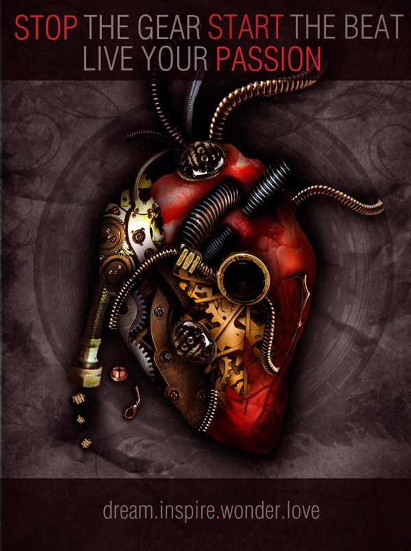 corazon-steampunk