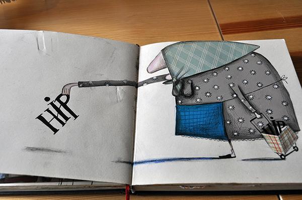 Guridi cuaderno cuatro