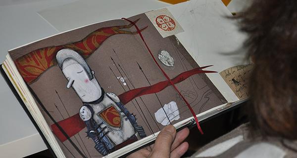 Guridi cuaderno siete