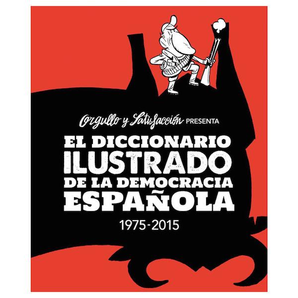diccionario democracia española