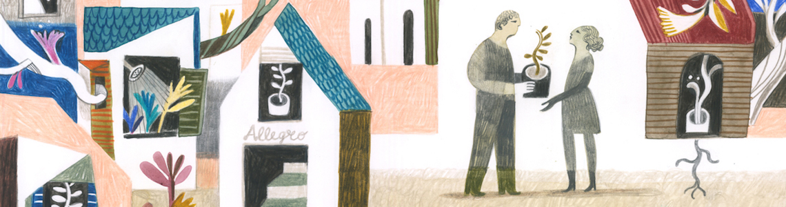 """Felicita Sala y 'Crescendo': """"Supongo que la música es en sí misma una alegoría de amor-atención a los demás y la vitalidad. Cosas que a menudo faltan en una sociedad digital, individualista"""""""