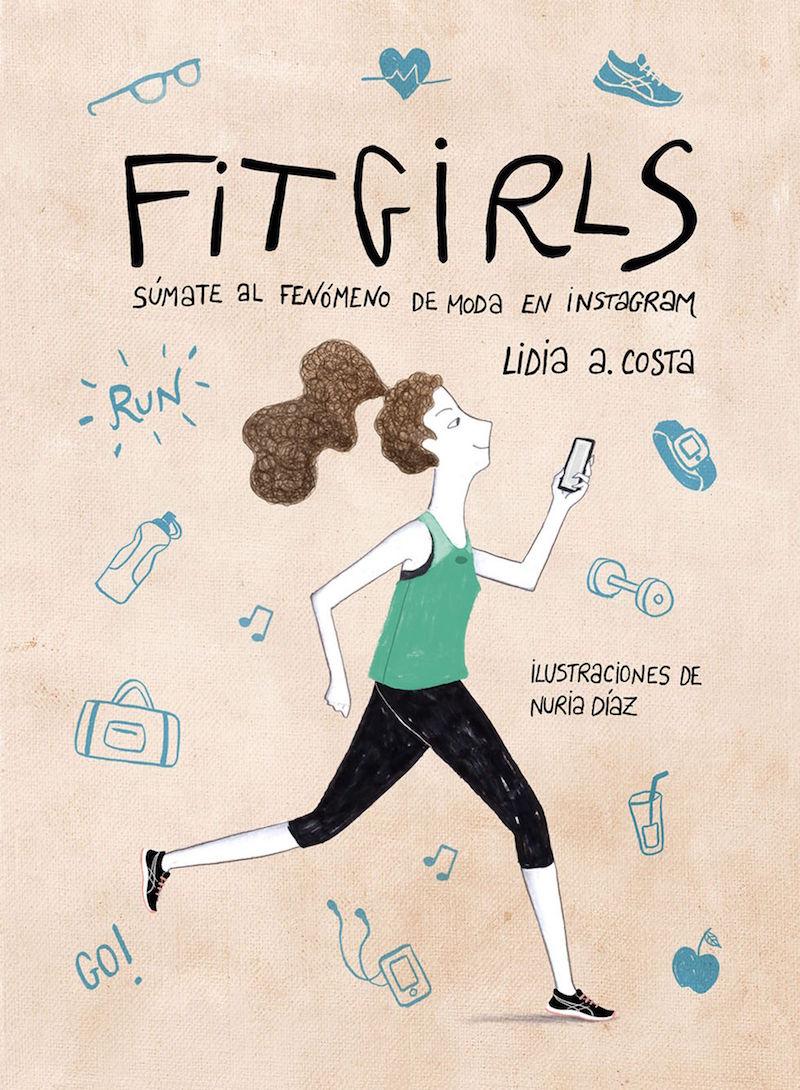 Nuria Díaz Fitgirls