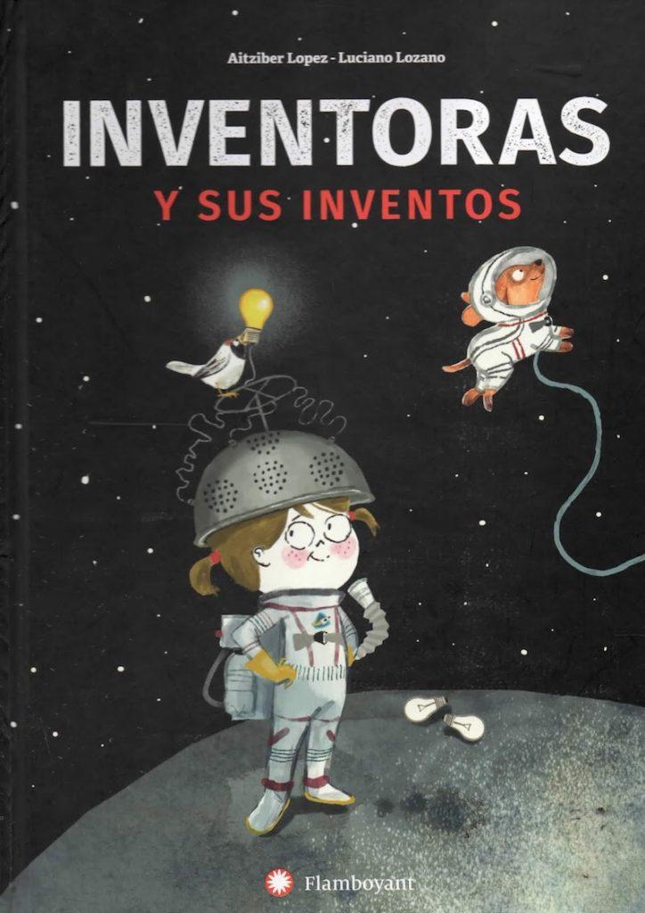 Luciano Lozano Inventoras