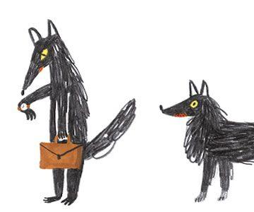 Andrea Antinori ilustra el álbum 'Contar'