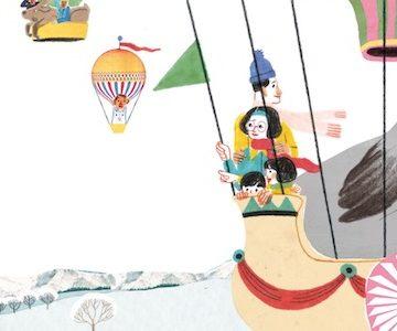 'Una morsa en mi jardín' con Sonia Pulido