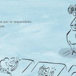 José Fragoso y 'El niño más travieso del universo'