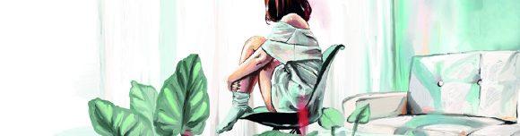 Las emociones ilustradas de Chari Nogales