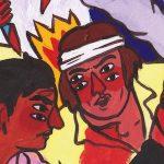 El 'Romancero Gitano' de Lorca y Ricardo Cavolo