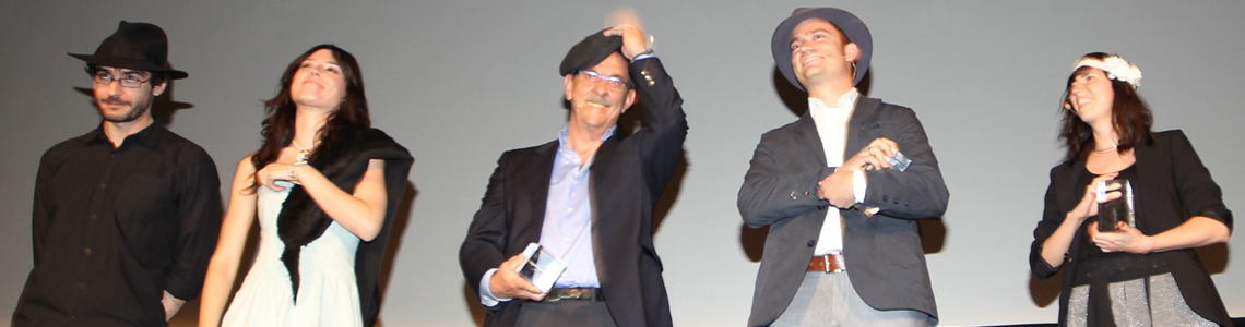 """Edelvives organiza una entrega de premios """"de cine"""""""