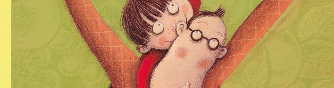 """""""Compota de Manzana"""", un cuento para todos los padres, que también son hijos"""