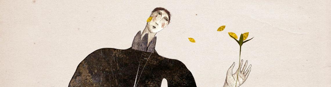 """Gabriel Pacheco: """"Bécquer son esas corrientes internas de un océano muy profundo del que se escucha solo su rumor"""""""