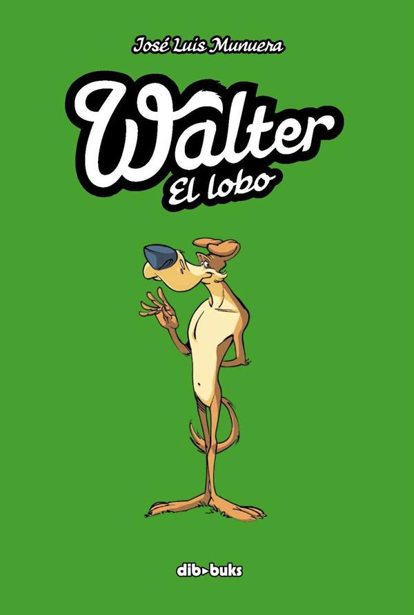 Walter-el-lobo-Jose-Luis-Munuera