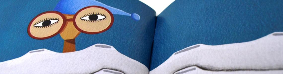 """Augusto Metztli, """"11 maneras de llegar a la luna"""" y Taza Lunar Books: """"Nos gusta mucho contar historias, pintando y dibujando sobre diversos soportes, así que nos pareció buena idea concentrarlo todo en un proyecto editorial muy personal"""""""