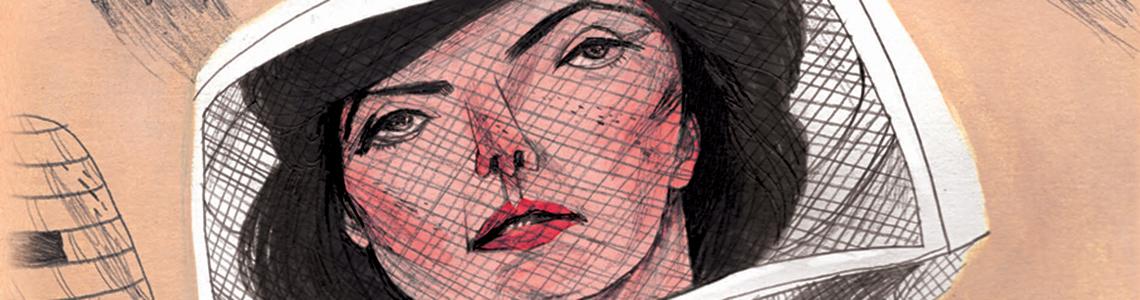 """Norma Editorial nos trae """"Enjambre"""", una antología de historietas y relatos cortos escritos y dibujados por una selección de obreras del cómic y la ilustración del panorama nacional e internacional"""