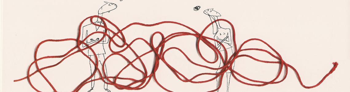 """Del mapa que nos guía por el trabajo de Serge Bloch, a los que dibuja Alex Mathers, pasando por países como Colombia y República Dominicana de la mano de """"Viñetas de vida"""""""