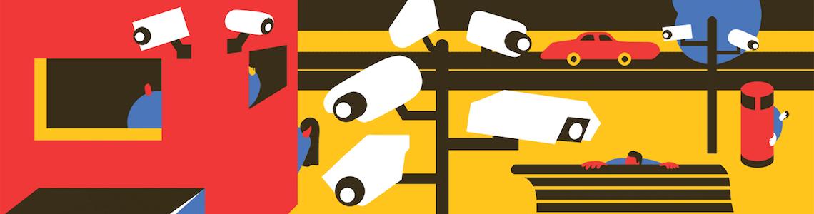 """Mágoz habla de su trabajo en IlustraTour 2015: """"La intuición es la que hace mis ilustraciones"""""""