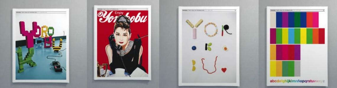 La creatividad de las portadas de Yorokobu, la curiosidad que generan los Libros del Zorro Rojo y la vuelta de los clásicos en IlustraTour