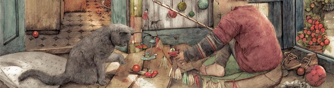 """Sonja Danowski y 'Little Night Cat': """"Combiné varios aspectos que valoro y considero importantes: los niños, los animales y la música, la generosidad y la caridad, la comprensión dentro de la familia, y también el manejo de la angustia y la decepción"""""""