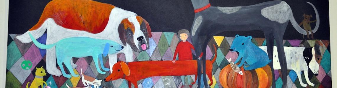 'El perro de Mimo', de Mariann Máray, gana el XII Premio Internacional Compostela