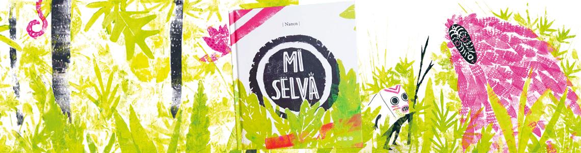 Nanen García-Contreras SELVA