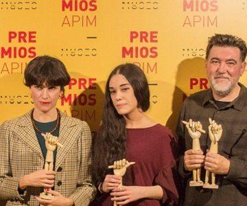 La Asociación Profesional de Ilustradores de Madrid entrega sus premios anuales