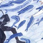Charlotte Ager y la relación entre 'La gente y el mar'