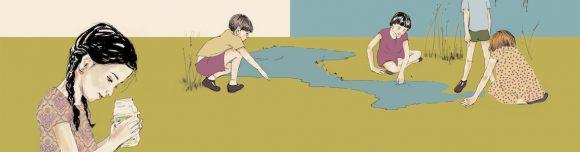 'Cuando mamá llevaba trenzas' de Concha Pasamar