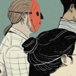 Laura Pérez refleja sensaciones en 'Ocultos'