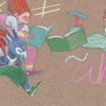 'El burrito que quería aprender a leer' de Eva Sánchez