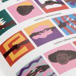 Descubrimos 'El libro de los saludos' con Olga Capdevila