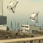 David Pintor nos enseña su ciudad: 'A Coruña'