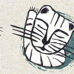 Francisca Yáñez ilustra el álbum 'Mi tigre y yo'